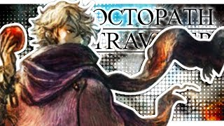 【 Octopath Traveler NEW DEMO! 】Therion path   June 14th Demo of Octopath Traveler