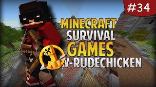 Minecraft : Survival Games # Bölüm 34 -