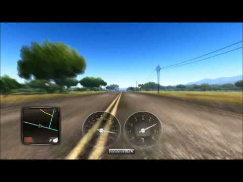 tdu 2 bugatti veyron top speed run how to save money and. Black Bedroom Furniture Sets. Home Design Ideas