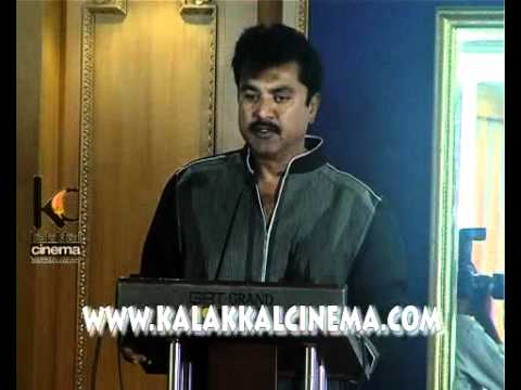 Sarathkumar Speech At Acting Academy Launch video