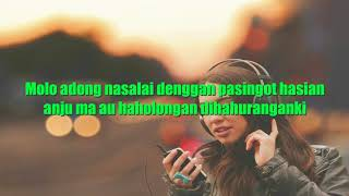 Download Lagu Jen Manurung - Sian Mulana Hita Mardongan (LIRIK) Gratis STAFABAND