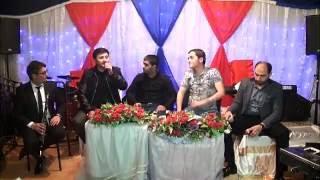Mushfiqabad 2016 Meyxana Ulvinin toyu