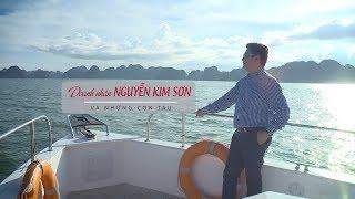 Phóng Sự: Doanh nhân Nguyễn Kim Sơn và những con tàu