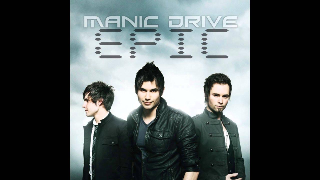 Epic Manic Drive Money Manic Drive