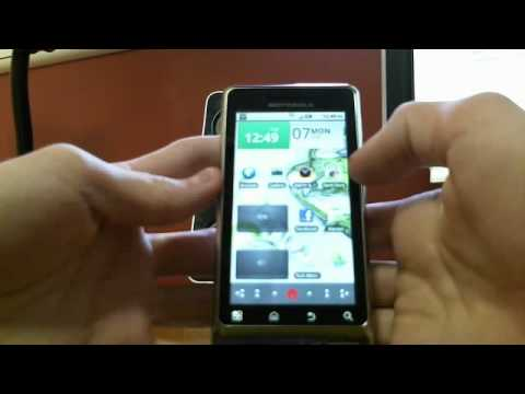 Motorola Droid 2 Global Review Pt. 1 of 2