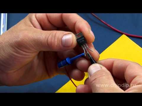 Электрический котел своими руками схемы