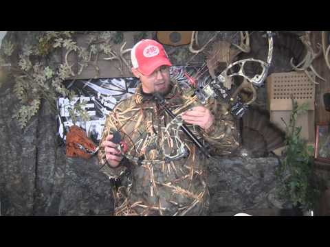 2013 Bow Review: PSE DNA