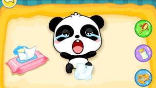 Baby Panda Care | Top Best Apps for Kids - Funny Game