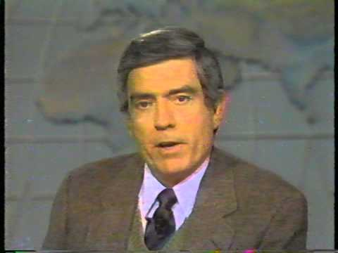 CBS News Special Report - Attack on Libya - April 15, 1986