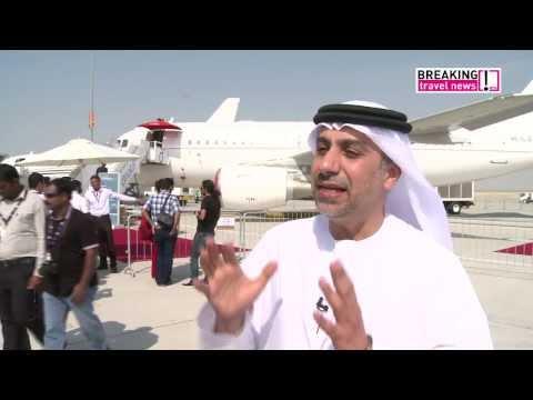 BTN Reports: Emirates Executive