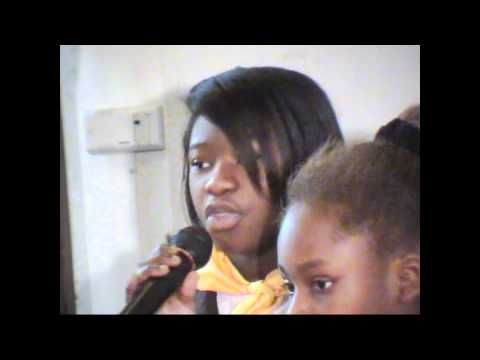 Hamburg Ghana SDA Youth Day Part 2/4 Edikanforadio TV