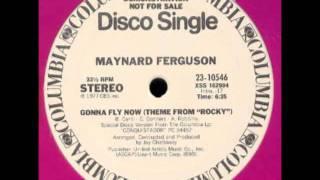 download lagu Maynard Ferguson_gonna Fly Now Theme From Rocky_special Disco Version gratis
