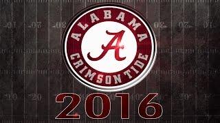 2016 Alabama Mid Season Highlights (September through October) - Trip Like I Do