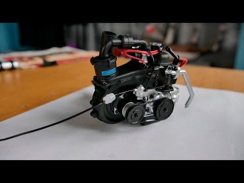 14. Fiat 126p + Niewiadów N126 - Numer 14 - DeAgostini 1:8