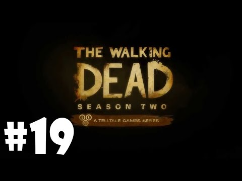 The Walking Dead Season 2 - Part 19 - Amid The Ruins