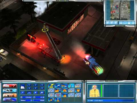 911 First responders LA Mod Freeplay Part 2
