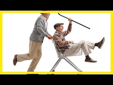 Alterung gestoppt! Neues Medikament verlangsamt den Alterungsprozess