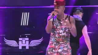 Mc TH Vidro Fumê (Part Filipe Ret) - DVD MC TH (HD)