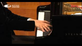 Lang Lang Franz Liszt La Campanella 2012