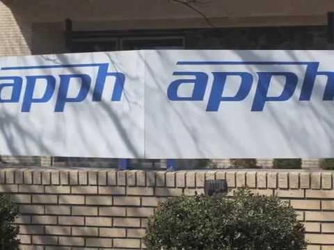 """Good Customer Service! Very Friendly People!"" APPH Wichita New Windows (Business)"