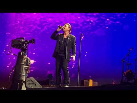 U2 - You're the Best Thing About Me - Sao Paulo / Brazil 21 10 2017