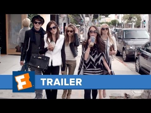 The Bling Ring - Official Trailer HD   Trailers   FandangoMovies