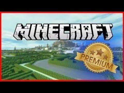 Avoir un compte Minecraft Premium gratuit [Juin 2014]