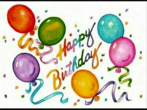 funny happy birthday song - The Arrogant Worms