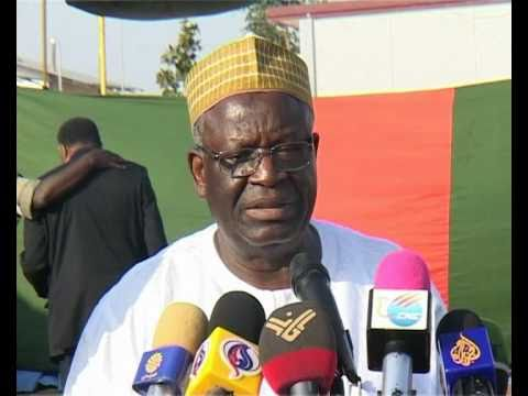 TODAYSNETNEWS: DARFUR - AU - UN SPECIAL ENVOYS MEET (UNAMID)