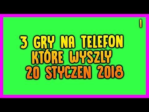 3 GRY NA TELEFON KTÓRE WYSZŁY 20 STYCZEŃ 2018 - Hotel Slime Z Max Cow Pig Run