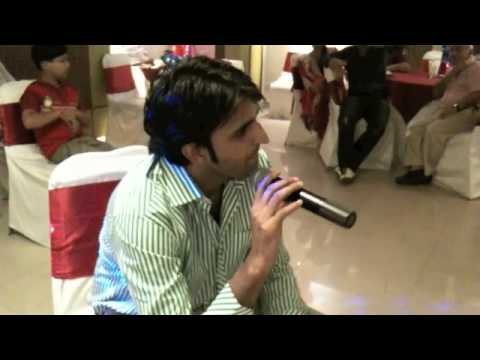 Shayari By Varun Suri V.n.s (inspired By Dr. Kumar Vishwas) video
