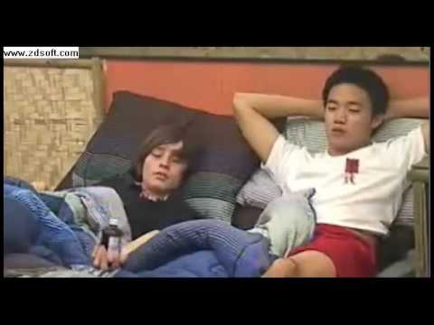 PBB 2010 Clash James and other Teenternational Boys got naughty over Anne Li's UNDERWEAR Video