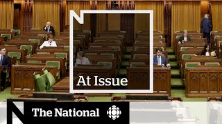 How should Parliament return? | At Issue