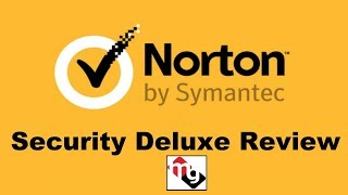Norton Security Deluxe Review