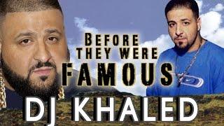 download lagu Dj Khaled - Before They Were Famous gratis
