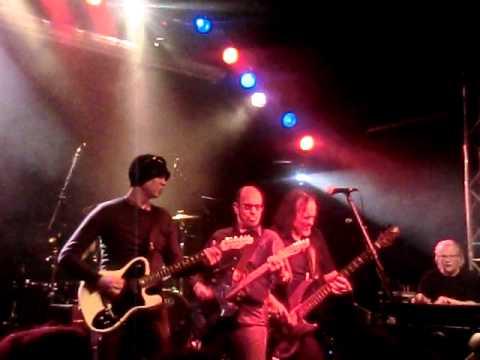 Chris Thompson&Mads Eriksen Band- Mighty Quinn