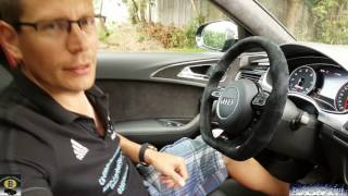 Audi RS6 Avant Performance Quattro (605PS), Test & Drive, Kompletttest, Review, Informationen