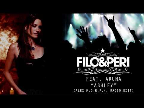 Filo and Peri Feat. Aruna - Ashley (main mix)