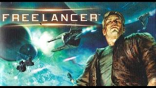 Freelancer Full Game Movie All Cutscenes