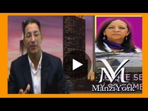 Mami Sosa ni como cocinera la quieren en Manzanillo.