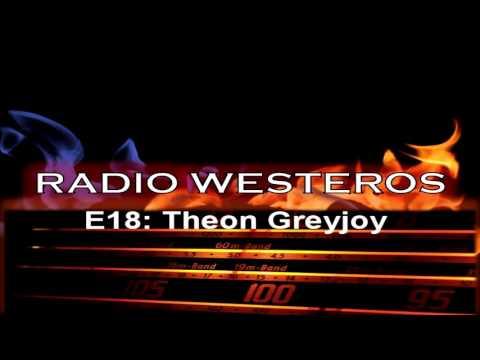Radio Westeros E18 Theon - Know Your Name