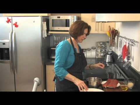 Milanesas de res a la parmesana - Beef Milanesa with Parmesan