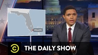 Breaking the Cycle of Police Violence: The Daily Show