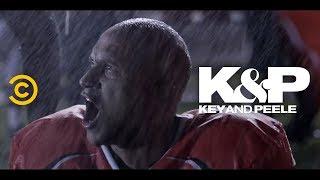 Key  Peele  Quarterback Concussion