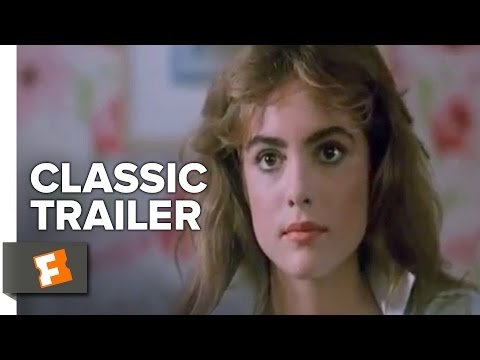 Blame It On Rio Official Trailer #1 - Michael Caine Movie (1984) Hd video