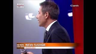 Mustafa YILDIZDOĞAN - Başaracağız