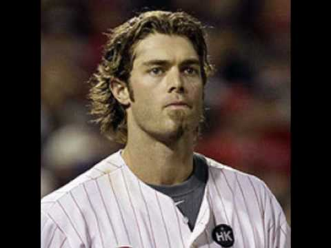 Jayson Werth Tribute Video
