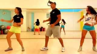 KAMASUTRA DO BRAZIL - ZUMBA - By Raul, Mary & Chiara