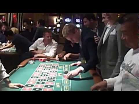 Roulette Kesselgucken in Laos live im Casino SelMcKenzie Selzer-McKenzie