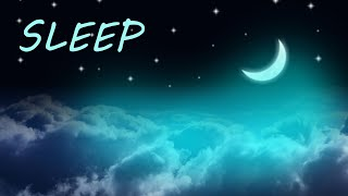 Calm Mind: Sleep Music and Night Screen Scene - Sleeping Songs